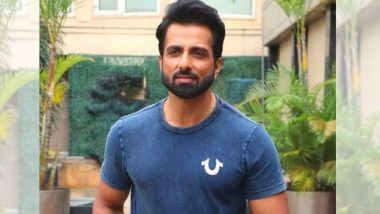 Actor Sonu Sood becomes a Messiah Again; Adopts 4 daughters of Uttarakhand Disaster Victim