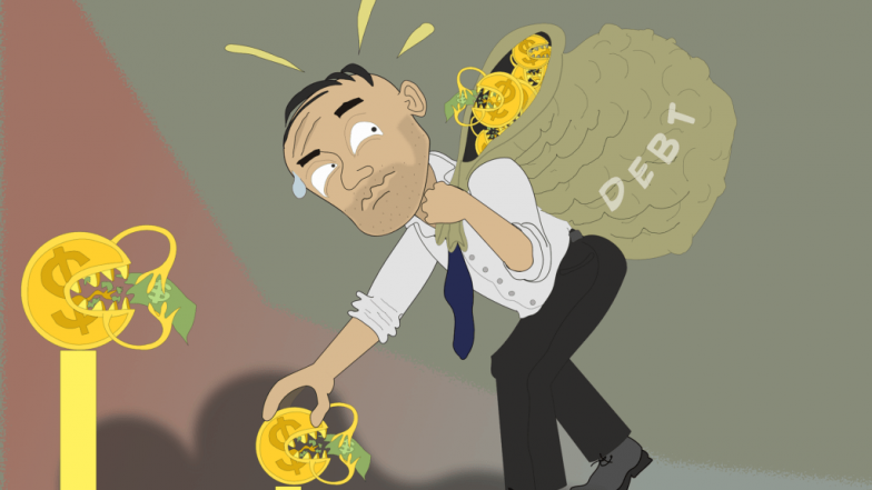 5 Tips to Get Your Business Out of Debt: कंपनी को कर्ज मुक्त करने के 5 बेहतरीन उपाय, जो हर व्यापारी को जरूर जानने चाहिए