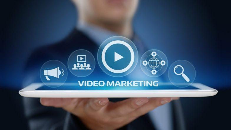 Video Marketing: वीडियो मार्केटिंग के ज़रिए व्यापारी ऐसे दिलाता है अपने ब्रांड को पहचान, जानें वीडियो मार्केटिंग के बेहतरीन तीन टिप्स