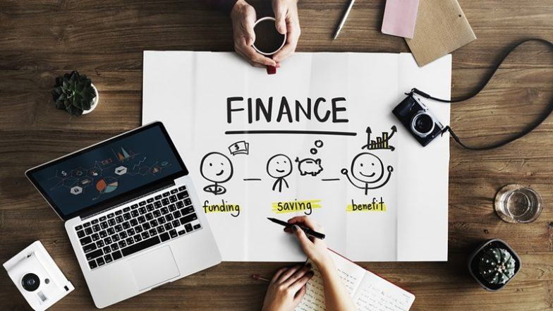 5 Financial Tips for Entrepreneurs Launching a Start-up
