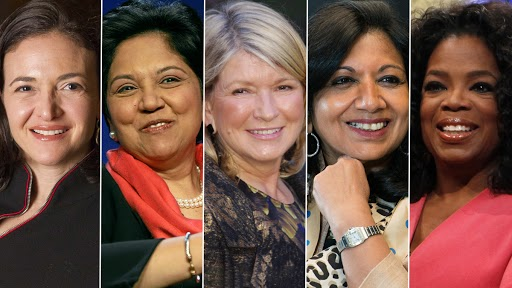 International Women's Day 2021: 5 Famous Success Quotes From Women Entrepreneurs Across the World That Will Inspire You