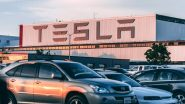 India Ready To Offer Incentives to Tesla for Cheaper Production Costs Than China