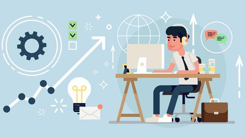 5 Crucial Tips for Entrepreneurs & Wantrepreneurs to Enhance Productivity!