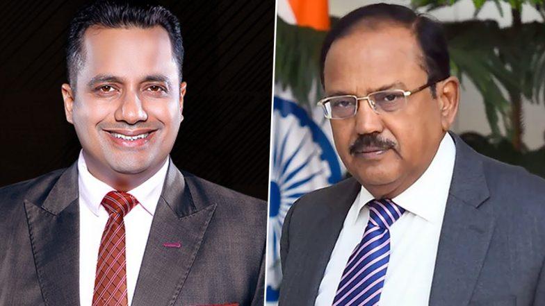 Vivek Bindra Case Study on NSA Ajit Doval: इंडिया के 'जेम्स बांड' अजीत डोभाल भारत रत्न के हकदार क्यों हैं? देखें वीडियो