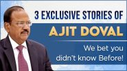 3 Exclusive Stories of Ajit Doval we bet you didn't know Before!
