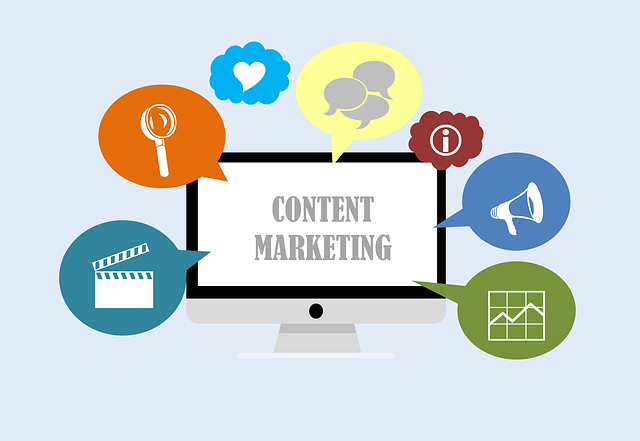 5 Reasons why Content Marketing is Crucial to your business!