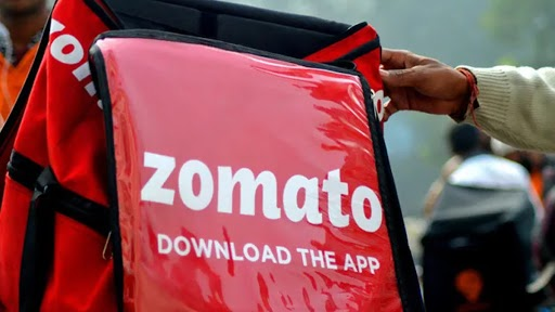 Zomato Files for Rs 8,250 Crore IPO As Online Food Delivery Surges in Coronavirus Pandemic