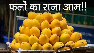 Mango Export: भारतीय आम की विदेशों में है खूब डिमांड, निर्यात करने में सरकार भी करती है मदद