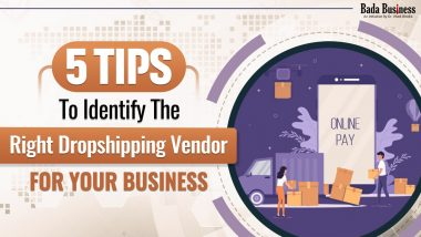 5 Tips To Identify The Right Dropshipping Vendor For Your Business
